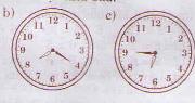 Giải bài 1,2,3 ,4,5 trang 23 SGK Toán 3: Luyện tập