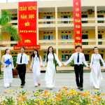 Đề kiểm tra học kì 2 môn văn lớp 12 trường THPT Hồng Bàng