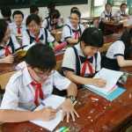 Đề kiểm tra học kì 1 môn sinh lớp 6 năm 2015 mới nhất (Cà Mau)