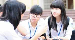 [THCS Huy Văn – Hà Nội] Kiểm tra 1 tiết môn Tiếng Anh lớp 7