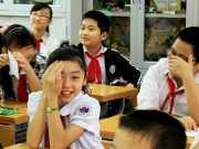 Phòng GD&ĐT Anh Sơn: KSCL đầu năm môn toán lớp 5 có đáp án