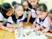 Khảo sát chất lượng đầu năm lớp 4 môn Tiếng Việt trường tiểu học Lê Lợi