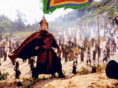 Đề kiểm tra kì 1 môn Lịch sử & Địa Lý lớp 4 có lời giải – Cuộc khởi nghĩa Hai Bà Trưng diễn ra vào năm nào