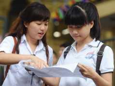 Đề thi khảo sát chất lượng đầu năm 2 toán, Văn lớp 9 năm 2015-2016