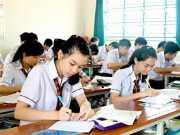 Đề thử vào lớp 10 môn Văn trường THCS Vĩnh Chân