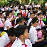 Đề thi học kì 2 môn ngữ văn lớp 9 trường THCS Kim Chung – Đông Anh – Hà Nội