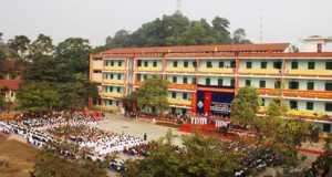 Đề thi thử kỳ thi THPT Quốc Gia năm 2015 môn Ngữ Văn tỉnh Lào Cai