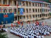 Đề thi và đáp án đề thi môn Văn kiểm tra chất lượng đầu năm lớp 7 năm 2015 -THCS Cao Thịnh