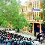 Đề thi thử THPT Quốc Gia môn Địa năm 2015 trường THPT Nguyễn Thiện Thuật