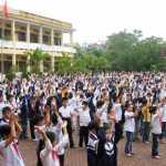Đề Khảo sát cuối học kì 2 môn Tiếng Việt lớp 3 – Trường tiểu học Điện Biên 1