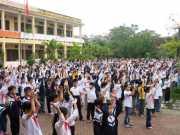 Đề kiểm tra học kì 2 môn Tiếng Việt lớp 3 – Trường tiểu học Điện Biên 1