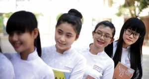 Đề thi học kì 2 môn Toán lớp 12 trường THPT Nguyễn Thị Minh Khai