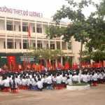 Đề thi khảo sát chất lượng lần 2 môn Văn lớp 12 trường THPT Đô Lương 1