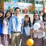 Đề kiểm tra học kì 2 môn toán lớp 12 trường THPT Hoàng Hoa Thám