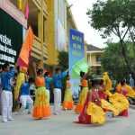 Đề thi thử THPT Quốc Gia Môn Địa Trường THPT Quỳnh Lưu 1