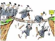 Phải chăng ngày nay vào đại học là con đường lập thân duy nhất của thanh niên?