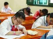 [Có Đáp án] Đề khảo sát chất lượng đầu năm lớp 6 môn Tiếng Việt trường THCS Tân Trường