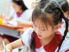 Đề khảo sát đầu năm thị trấn Đoan Hùng môn Toán và Tiếng Việt lớp 3