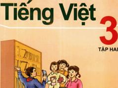 Đề thi khảo sát chất lượng đầu năm môn Tiếng Việt lớp 3 trường tiểu học Lê Lợi