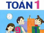Đề ôn hè lớp 1: Bài tập môn toán Đề số 11