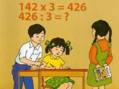 Phần cuối: Đề ôn hè lớp 3 lên lớp 4 môn Toán (Đề số 10,11,12)