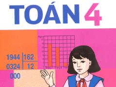 2 đề khảo sát chất lượng Toán 4 lên lớp 5 năm học 2016