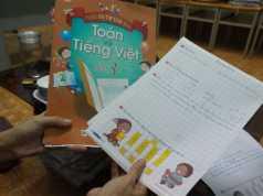 60 phút làm đề kiểm tra giữa kì I lớp 3 môn Tiếng Việt có đáp án