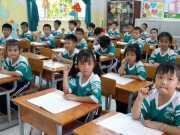 Đề ôn hè lớp 1: Bài tập môn toán Đề số 15