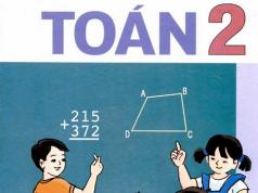 Khảo sát chất lượng đầu năm lớp 2 toán Phòng GD&ĐT Anh Sơn