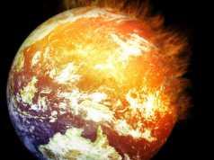 Quan điểm, trách nhiệm về vấn đề bảo vệ trái đất khi trái đất đang nóng lên
