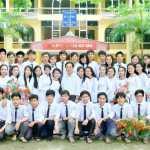 Khảo sát chất lượng đầu năm môn Hóa lớp 12 Trường Thuận Thành 1
