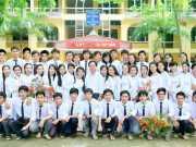 Đề thi lớp chọn 10A1 năm 2015 trường THPT Thuận Thành 1