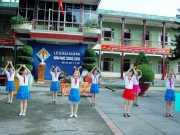 Trường THCS Bình Khê: Khảo sát chất lượng môn Toán lớp 6 đầu năm học