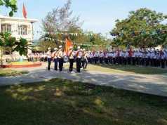 Khảo sát chất lượng môn Toán, Tiếng Việt đầu năm lớp 5