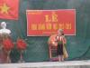 Đề khảo sát chất lượng đầu năm Môn Toán 8( trường THCS Cán Chu Phìn)