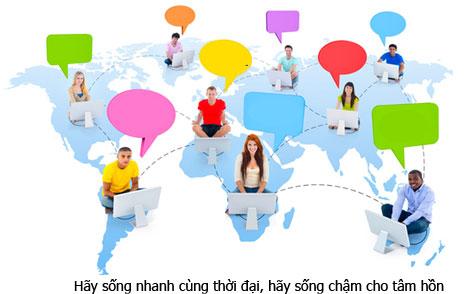hay-song-nhanh-cung-thoi-dai-song-cham cho-tam-hon