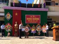 Đề khảo sát chất lượng đầu năm lớp 7 Ngữ Văn 2015 Trường THCS Nguyễn Trãi