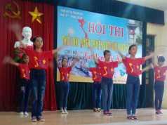 Đề khảo sát chất lượng đầu năm Toán lớp 8 trường THCS Kim Thư – Hà Nội