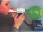 Bài 21- Hoạt động hô hấp (Giải bài 1,2,3,4 trang 70 Sinh 8)