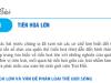 Giải bài 1,2,3 trang 135 SGK Sinh 12: Tiến hóa lớn