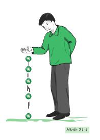 Kết quả hình ảnh cho Bài 21: Nhiệt năng - Vật lý 8