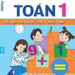 Kiểm tra học kì 1 môn Toán, Tiếng Việt lớp 1 năm 2015 trường Hòa Hưng