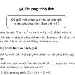 Bài 23,24 ,25,26 trang 17 sách Toán 8 tập 2: Luyện tập – Phương trình tích