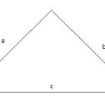 Giải bài 43,44,45 ,46,47 trang 94,95 SGK Toán 6 tập 2: Tam giác