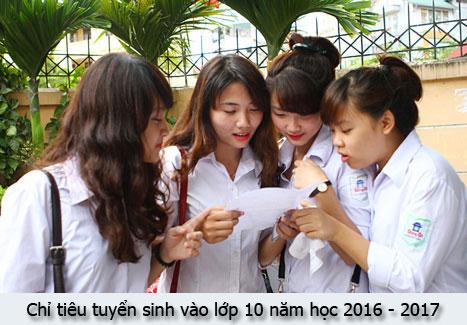 chi-tieu-tuyen-sinh-vao-lop-10-nam-2016-2017