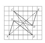 Bài tập 1,2,3 trang 15 Hình học 11: Phép đối xứng tâm