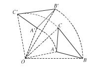 Bài 1,2 trang 19 hình học 11: Phép Quay
