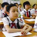 Đề thi giữa học kì 1 toán lớp 4 trường TH Đồng Kho năm 2016 – 2017