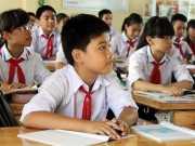 Đề kiểm tra 1 tiết môn Anh 7 – THCS Nguyễn Văn Trỗi có đáp án chi tiết