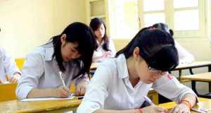 Đề thi thử vào lớp 10 môn Văn – Bắc Giang năm 2017 có đáp án